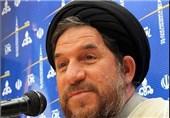 """""""میرتاجالدینی"""" به جمع حامیان جبهه مردمی نیروهای انقلاب پیوست"""