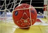 حضور دو بازیکن هندبال کردستانی در اردوی تیم ملی