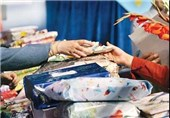 گزارش تسنیم از حضور مردم استان مرکزی در عرصه خیر و نیکوکاری؛ مراکز خیریه 72 میلیارد ریال کمک مردمی جمعآوری کردند