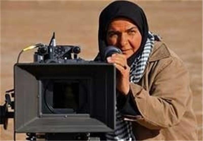 بانوان فیلمساز، فیلمهای دفاع مقدسی میسازند