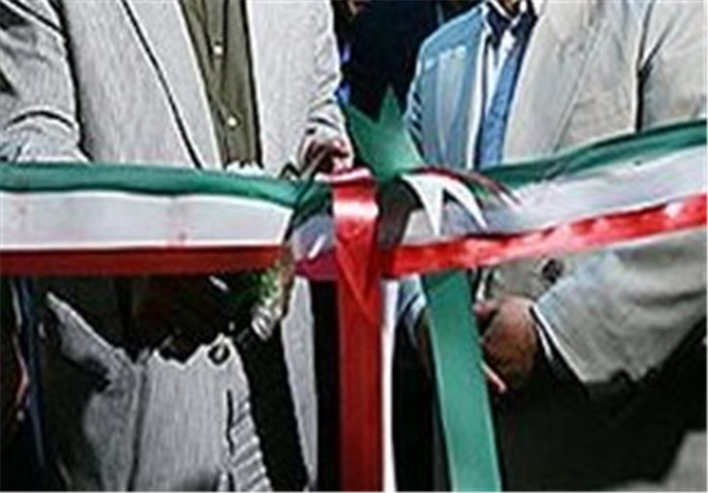 نیروگاه خورشیدی مشهد مقدس افتتاح شد