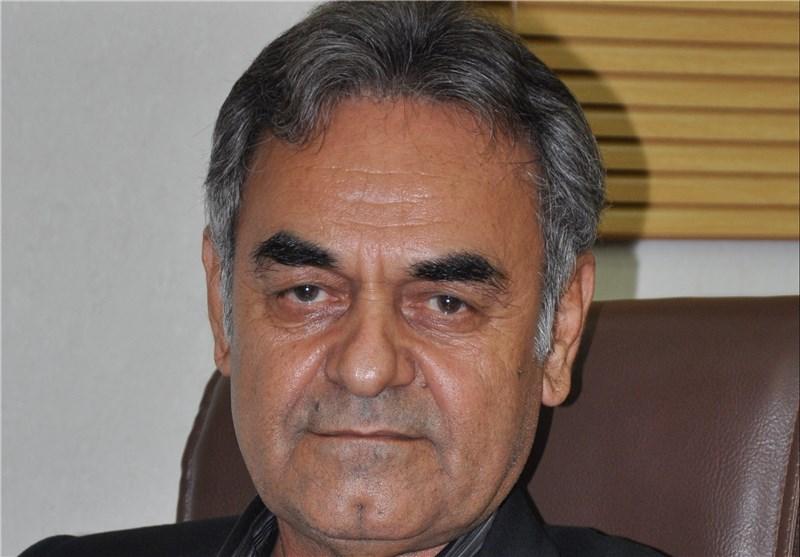 پیکر مرحوم صالحی نیا در ساری تشییع می شود