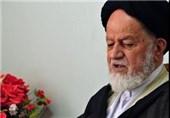 آیتالله شاهچراغی: «خط امام» و «قانون اساسی» اسناد راهبردی جمهوری اسلامی است