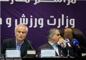 نصرالله سجادی هم وزیر ورزش نشد/ هتتریک مجلس در ندادن رای اعتماد به وزیر ورزش