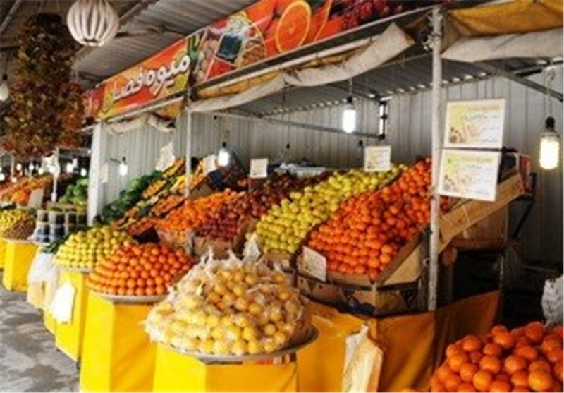 افزایش قیمت میوه و مرکبات در بازار واقعی نیست/جریمه متخلفان بازدارندگی ندارد