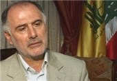 حزب الله حامی ارتش لبنان است/سعودی ها پنهان کاری میکنند