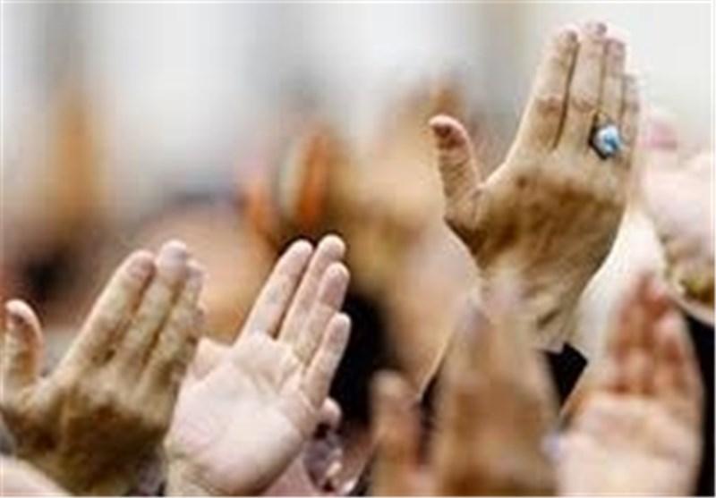 ماجرای اجابت دعای امام رضا(ع) در عرفه