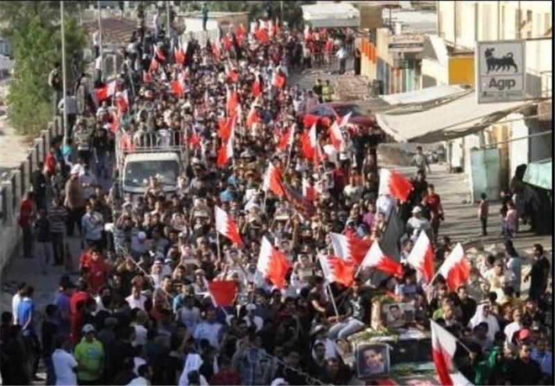 Pressure Mounting against Bahrain Regime: Activist