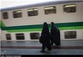 اختلال در حرکت قطارهای خط 5 متروی تهران