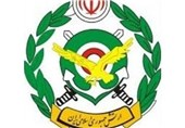 رئیس جدید بیمارستان ارتش مشهد معارفه شد