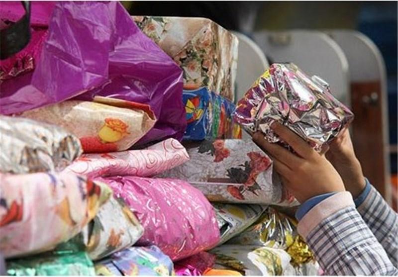 اصفهانیها بیش از 8 میلیارد ریال به جشن عاطفهها کمک کردند