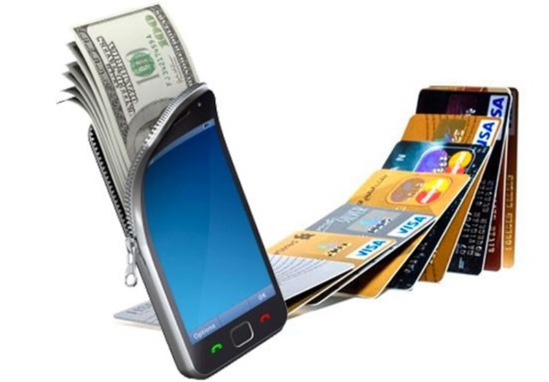 40 میلیون آمریکایی با موبایل خرید میکنند