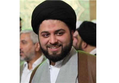حجت الاسلام سید محمد حسین میرلوحی