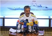 Iran's Navy Boosts Defensive Capability with New Warships
