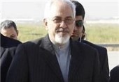Iranian Foreign Minister Zarif Leaves for South Africa