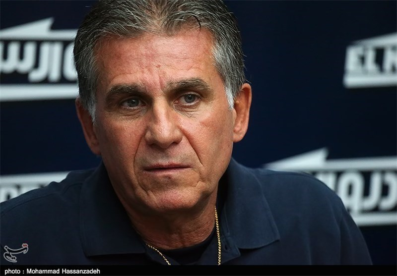 Queiroz Voices Opposition to Iran-Lebanon Match after Bombings in Beirut