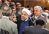 نمایندگان استان اصفهان با رئیسجمهور دیدار میکنند/ بررسی مشکلات استان در نشست با روحانی