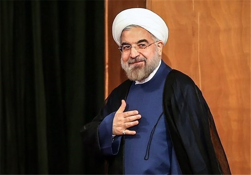 Rouhani Calls for Further Improvement of Tehran-Kabul Relations