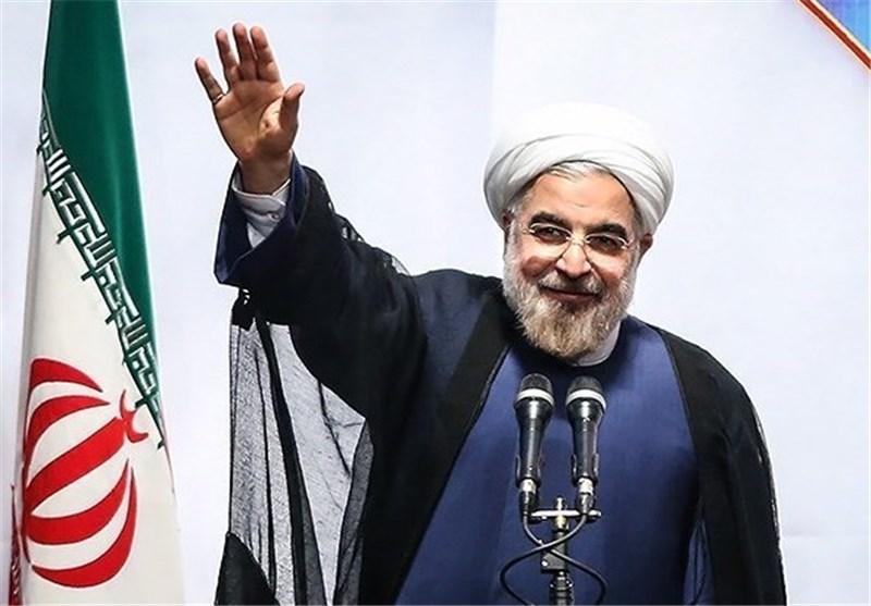 Rouhani Felicitates Islamic Leaders on Eid Al-Adha