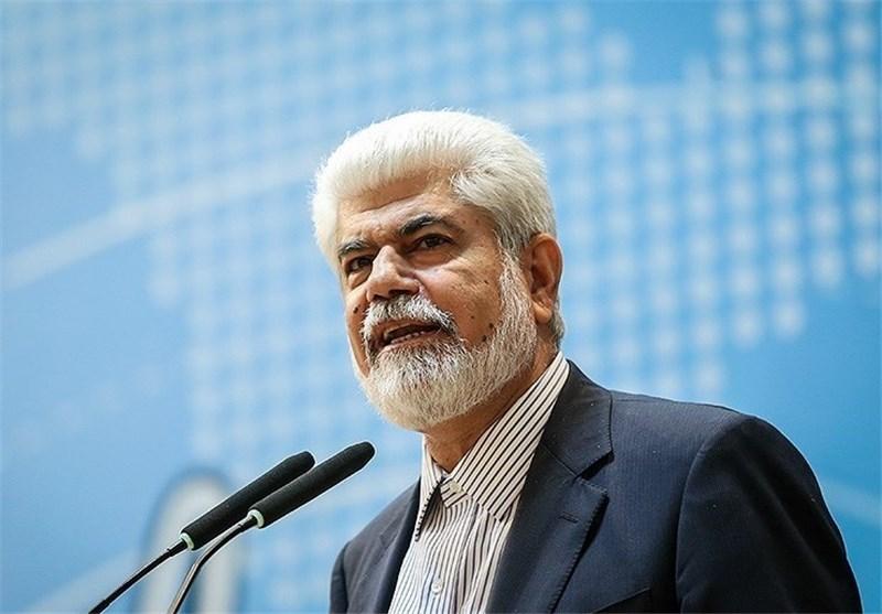حسینعلی شهریاری رئیس کمیسیون بهداشت مجلس شورای اسلامی