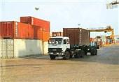 صادرات 22 میلیون دلار کالا از بازارچههای دوغارون و باجگیران