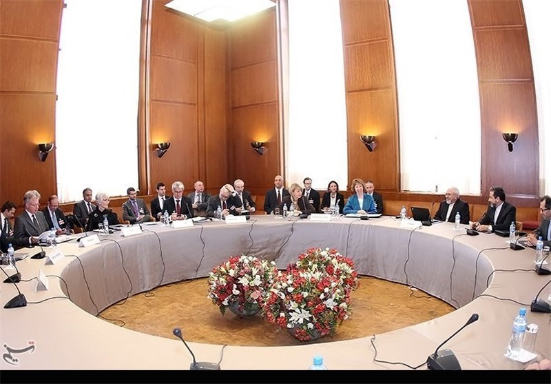Iran's Proposals under Debate in Geneva