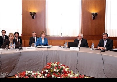 Photos: Iran, Six World Powers Start Talks in Geneva