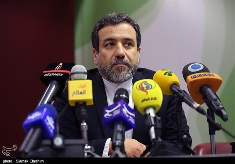 Iran Top Negotiator: Nuclear Talks Held in Positive Atmosphere