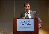 Mann: Zarif, Ashton Discuss Procedures of Today Talks in Geneva