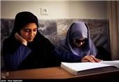 خوزستان | دانشآموزان نابینای شوش مقام برتر انشانویسی را کسب کردند