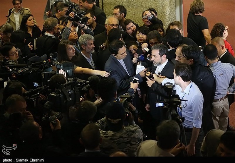 Iran Proposes Three-Step Plan in Geneva Talks
