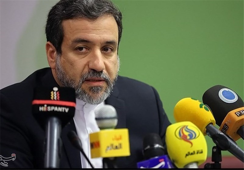 Negotiator Reiterates Iran's Opposition to Nuclear Weapons