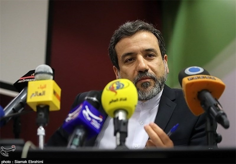 Top Negotiator: Iran, Sextet Seeking Specific Agenda for N. Talks