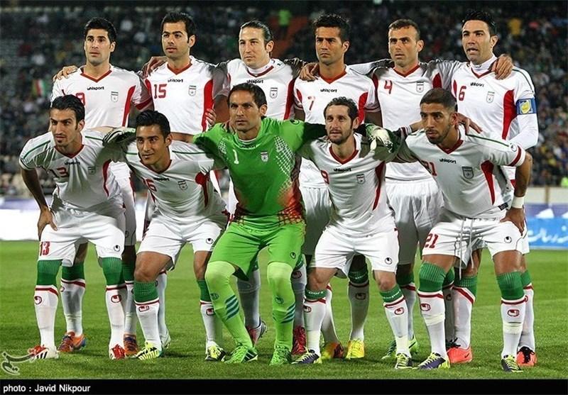 کاملترین تاریخچه بازیهای ایران و کره جنوبی
