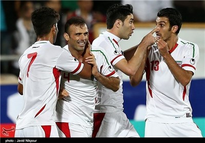 صعود شیرین ایران در روز تلخ بیروت
