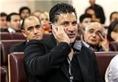 غیبت دایی در نشست خبری دیدار ملوان و پرسپولیس تهران