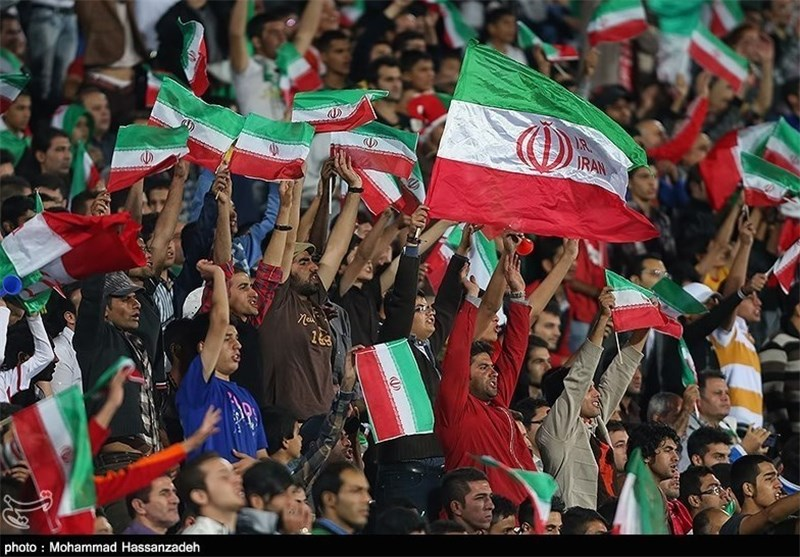 ابهام در ورود تماشاگران به ورزشگاه آزادی برای دیدار ایران - کره جنوبی
