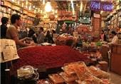 نهمین نمایشگاه هدایا و سوغات استانها در قزوین برگزار میشود