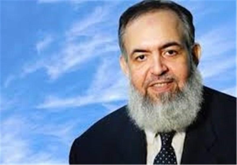 محاکمه ابو اسماعیل به اتهام ناسزاگویی به نیروهای پلیس