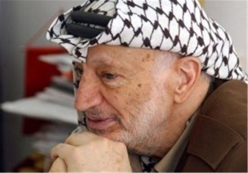 People behind Arafat Death to Be Named Soon: Investigator