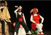 37 نمایش کودک و نوجوان در 14 سالن نمایش همدان به روی صحنه میرود