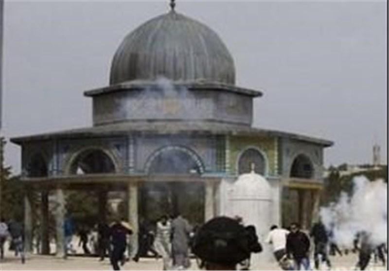 جبهة العمل الإسلامی فی لبنان تحذر من خطورة الاعتداءات التی یتعرض لها المسجد الأقصى