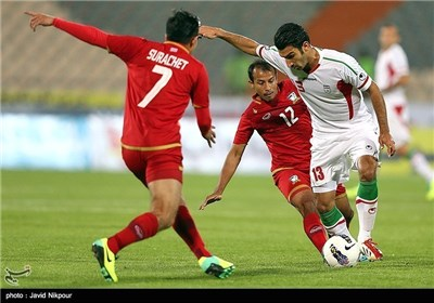 Iran Defeats Thailand in Asia Cup Qualifier