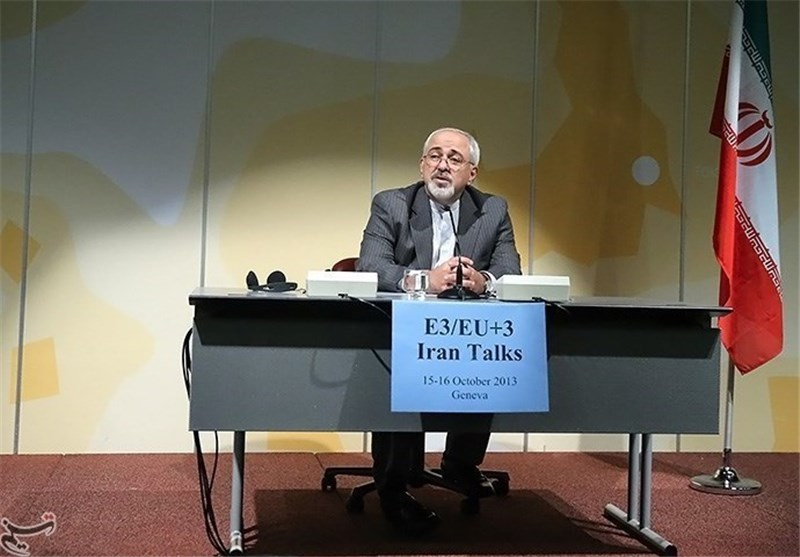 Iran's FM Optimistic about Reaching Common Ground in N. Talks