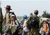 Yerleşimciler Filistinlilerin Mülklerini İşgal Ediyor