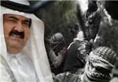تغییر اندیشه قطر در سوریه؟