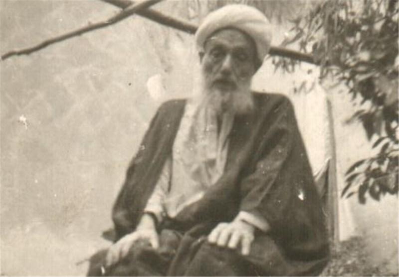 آقابزرگ تهرانی