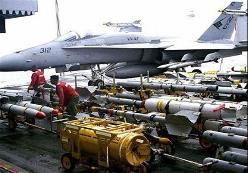 صفقة أسلحة أمریکیة للسعودیة والإمارات بقیمة 11 ملیار دولار
