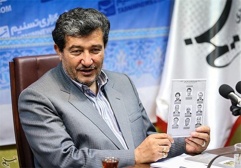 امیر خجسته کاندیدای دهمین دوره انتخابات مجلس شد