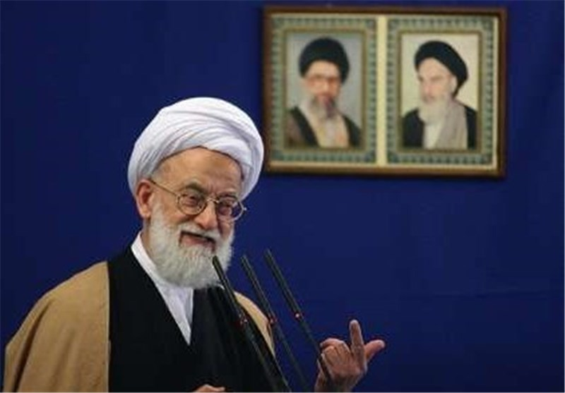 Cleric Reiterates Iran's Steadfast Opposition to Nuclear Weapon